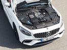 Poza 4 Mercedes-Benz Clasa S AMG Cabrio facelift