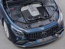 Poza 37 Mercedes-Benz Clasa S AMG Cabrio facelift