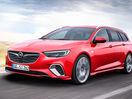 Poze Opel Insignia GSI Sports Tourer