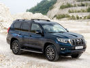 Poze Toyota Land Cruiser