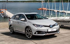 Auris Touring Sports Freestyle