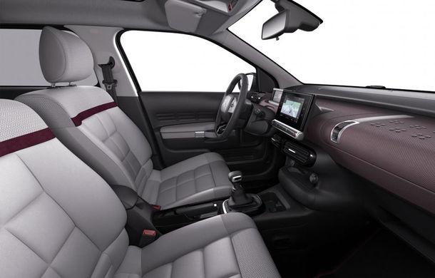 Noul Citroen C4 Cactus este disponibil în România: prețurile încep de la 13.500 de euro - Poza 2