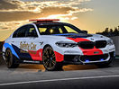 Poza 48 BMW M5 MotoGP Safety Car 2018
