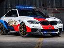 Poza 11 BMW M5 MotoGP Safety Car 2018