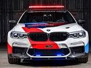 Poza 4 BMW M5 MotoGP Safety Car 2018