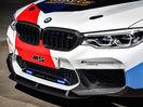 Poza 25 BMW M5 MotoGP Safety Car 2018