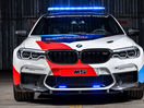 Poza 3 BMW M5 MotoGP Safety Car 2018