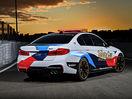 Poza 51 BMW M5 MotoGP Safety Car 2018