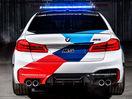 Poza 5 BMW M5 MotoGP Safety Car 2018
