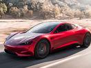 Poze Tesla Roadster