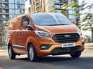 Poze Ford Transit Custom