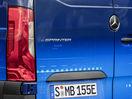 Poza 31 Mercedes-Benz Sprinter Furgon