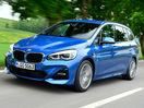 Poza 29 BMW Seria 2 Gran Tourer facelift