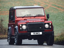 Poze Land Rover Defender 70th Edition