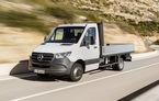 Mercedes-Benz Sprinter Utilitara Camion