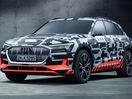Poze Audi E-Tron Prototype