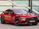 Poza 50 Mercedes-Benz AMG GT Coupe