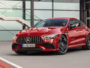 Poza 49 Mercedes-Benz AMG GT Coupe