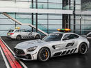 Poza 21 Mercedes-Benz AMG GT R F1 Safety Car