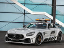 Poza 11 Mercedes-Benz AMG GT R F1 Safety Car