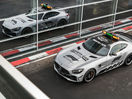 Poza 7 Mercedes-Benz AMG GT R F1 Safety Car