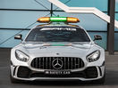Poza 12 Mercedes-Benz AMG GT R F1 Safety Car