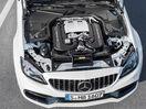Poza 53 Mercedes-Benz Clasa C Coupe facelift