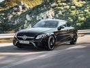 Poza 2 Mercedes-Benz Clasa C Coupe facelift