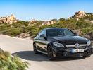 Poza 6 Mercedes-Benz Clasa C Coupe facelift