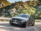 Poza 3 Mercedes-Benz Clasa C Coupe facelift
