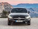 Poza 14 Mercedes-Benz Clasa C Coupe facelift