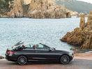 Poza 24 Mercedes-Benz Clasa C Cabrio facelift