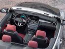 Poza 32 Mercedes-Benz Clasa C Cabrio facelift
