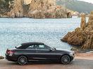 Poza 22 Mercedes-Benz Clasa C Cabrio facelift