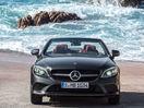 Poza 17 Mercedes-Benz Clasa C Cabrio facelift