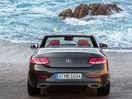 Poza 16 Mercedes-Benz Clasa C Cabrio facelift
