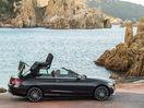 Poza 23 Mercedes-Benz Clasa C Cabrio facelift