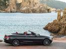 Poza 25 Mercedes-Benz Clasa C Cabrio facelift