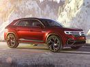 Poza 4 Volkswagen Atlas Cross Sport Concept