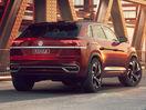 Poza 2 Volkswagen Atlas Cross Sport Concept