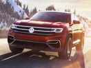 Poza 3 Volkswagen Atlas Cross Sport Concept
