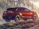 Poza 5 Volkswagen Atlas Cross Sport Concept