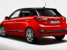 Poza 2 Hyundai i20 facelift