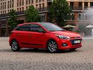 Poza 10 Hyundai i20 facelift