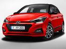 Poza 4 Hyundai i20 facelift