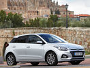 Poza 23 Hyundai i20 facelift