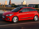 Poza 8 Hyundai i20 facelift