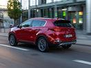 Poza 34 Kia Sportage facelift