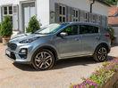 Poza 7 Kia Sportage facelift