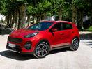 Poza 47 Kia Sportage facelift